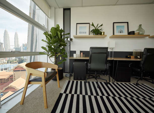 Coworking Space Menara Worldwide, Bukit Bintang | Common Ground